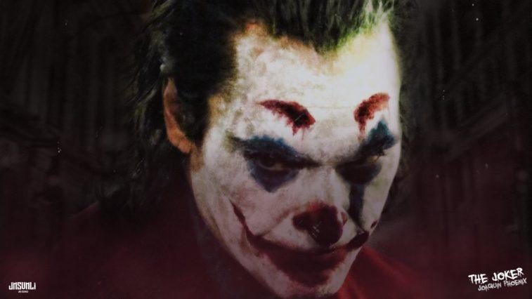 Ngắm nhìn tạo hình Joker ấn tượng của Joaquin Phoenix