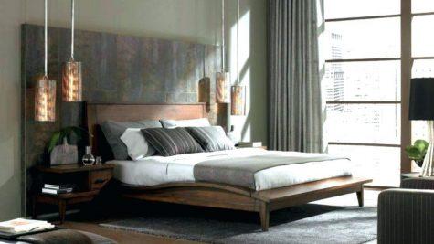 3 mẹo tân trang phòng ngủ trong không gian sống của cánh mày râu