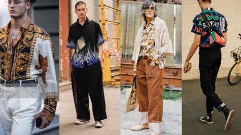 Ciao Milano! Lời từ biệt cho những tín đồ thời trang đường phố tại Milan Fashion Week Xuân-Hè 2019