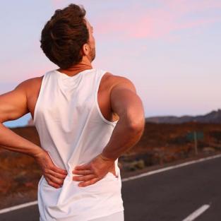 Làm thế nào để chẩn đoán và chữa trị bệnh đau lưng ở nam giới?
