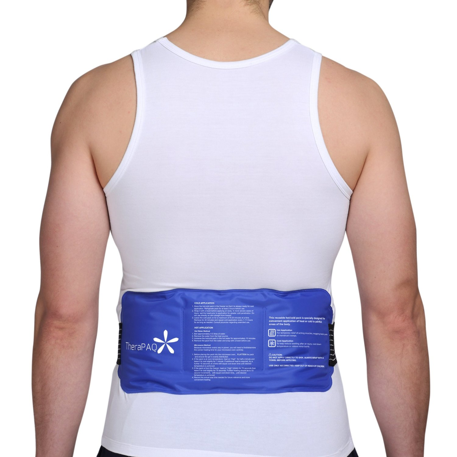 Ảnh: Relieve neck and back pain