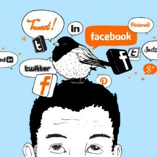 Bí quyết thành công bằng việc xây dựng thương hiệu trên mạng xã hội