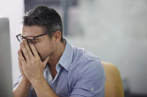 Làm sao để xác định đã đến lúc nên tìm một công việc mới?