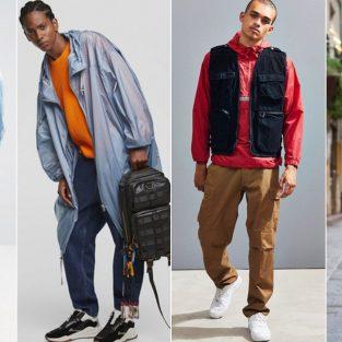8 xu hướng thời trang đường phố nên thử trong mùa Thu-Đông 2018