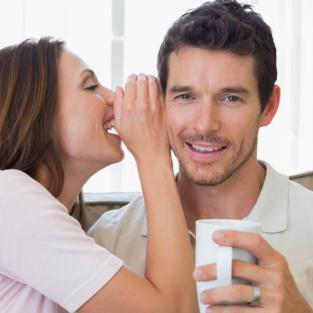 7 lời nói dối của phụ nữ mà cánh đàn ông nên biết