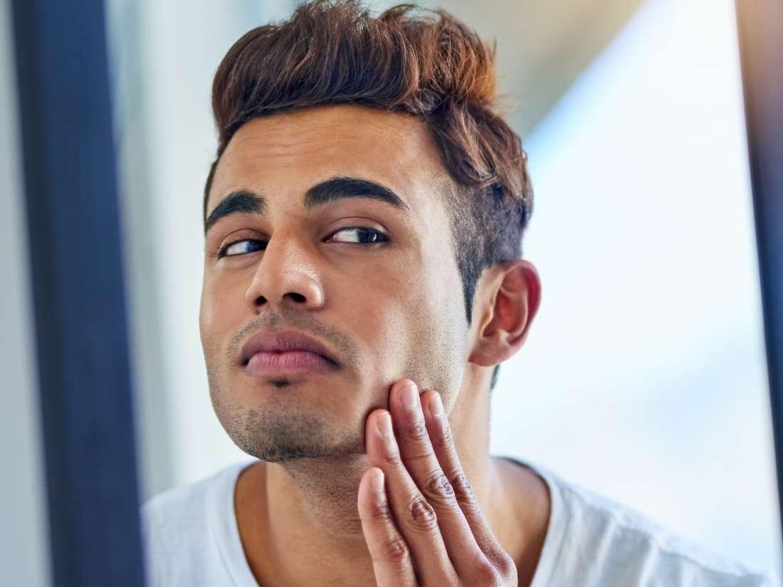 Cách trị mụn đầu đen hiệu quả mà nam giới cần biết