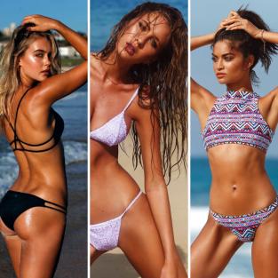 8 tài khoản Instagram của các hot girl Úc hấp dẫn nhất 2018
