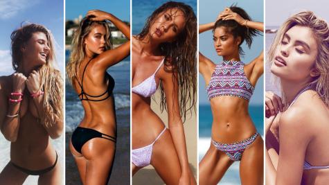 """8 tài khoản Instagram của các hot girl Úc """"hot"""" nhất hiện nay"""