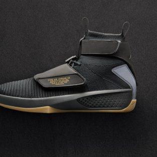 6 thiết kế giày thể thao nổi bật cuối tháng 9/2018