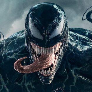 Phim chiếu rạp tháng 10/2018: Venom – Đã quá đủ siêu anh hùng!