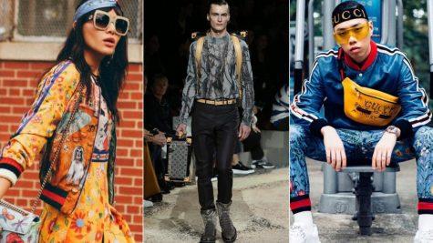 Thế hệ Millennials ngày càng chi bạo hơn cho thời trang xa xỉ