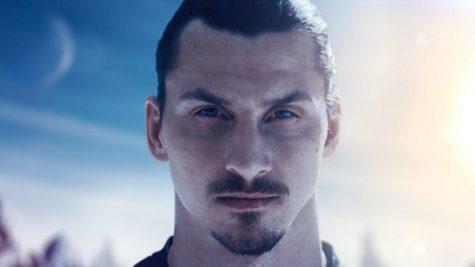 Zlatan Ibrahimovic: Khi bóng đá chỉ có mỗi Zlatan!