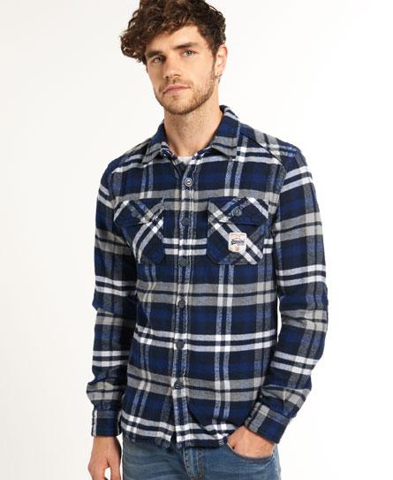 ao flannel 4 elle man