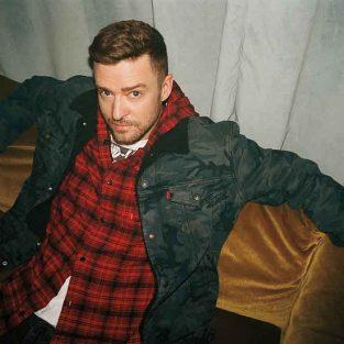 """Thương hiệu Levi's kết hợp cùng Justin Timberlake cho ra BST """"Fresh Leaves"""" Thu-Đông 2018"""