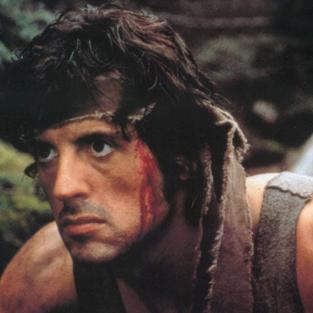 Sylvester Stallone phong trần khi quay lại với Rambo 5