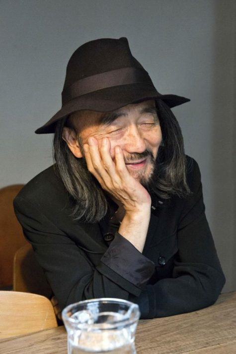 NTK Yohji Yamamoto: Xấu xí, bẩn thỉu đôi khi lại rất đẹp