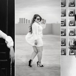 """Top 10 gương mặt ấn tượng của cuộc thi """"Phiên bản riêng cùng sắc trắng"""" với Nivea Black & White"""