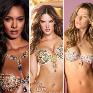 7 tài khoản Instagram của dàn thiên thần Victoria's Secret nóng bỏng từ Brazil