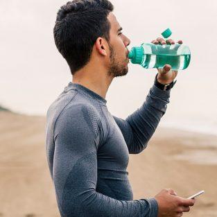6 thói quen tốt giúp tăng cường trao đổi chất của cơ thể