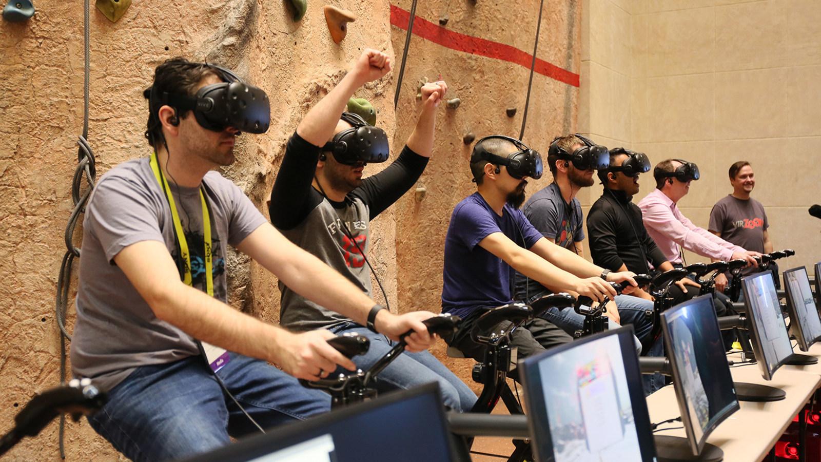 Ảnh: Road to VR