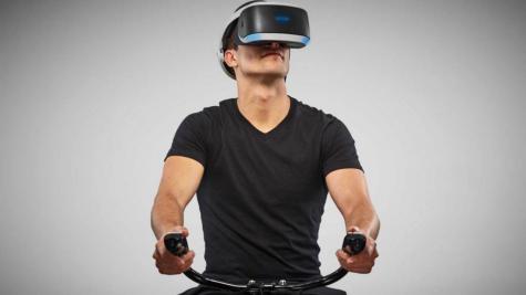 Công nghệ thực tế ảo và lợi ích trong phòng tập