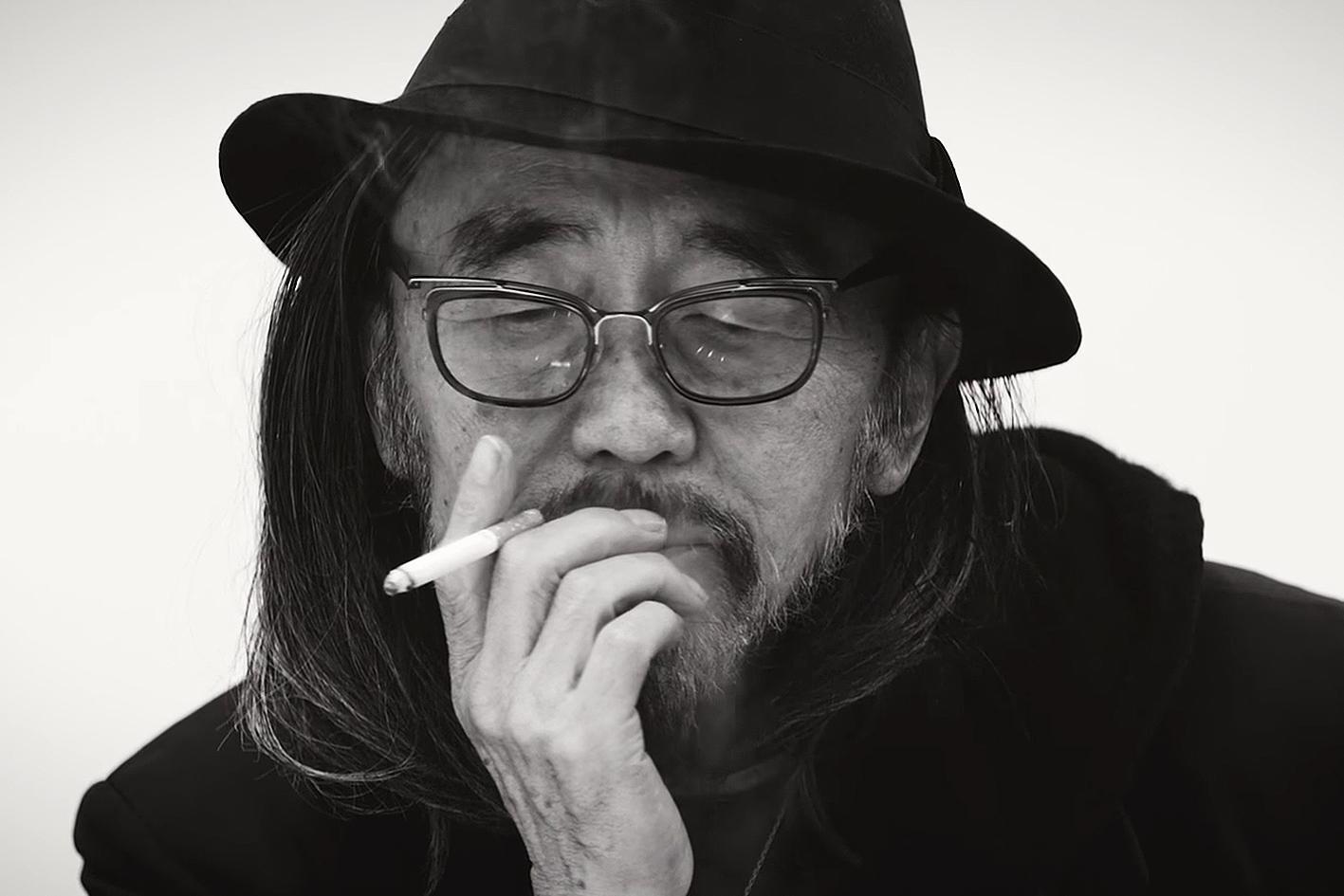 yohji yamamoto - elle man 11