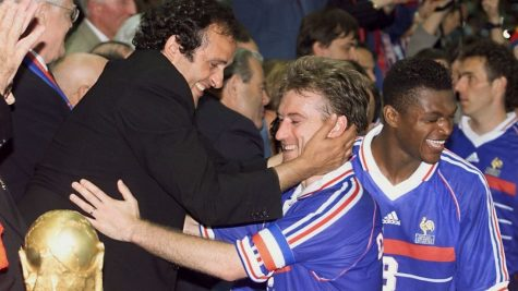 Didier Deschamps - ELLE Man -6