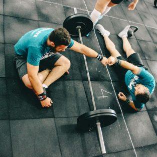 Tập thể dục vào các giai đoạn khác nhau trong đời