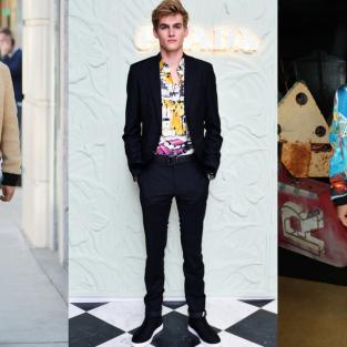 12 biểu tượng phong cách thời trang trẻ đáng chú ý nhất hiện nay