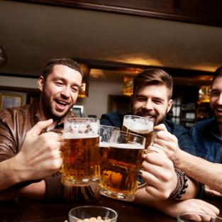 10 địa điểm du lịch tuyệt vời cho những người hâm mộ bia