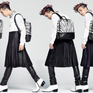 Phong cách Unisex có thật sự cần thiết trong thời trang?