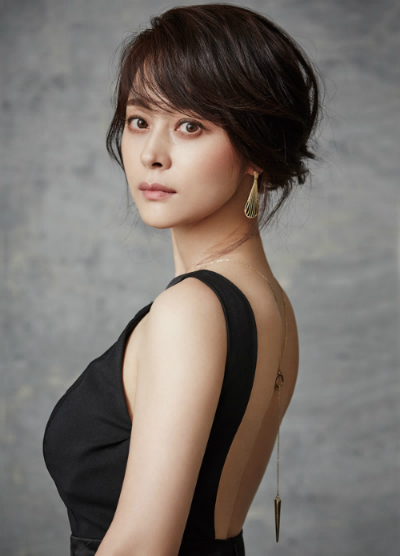 cha in pyo - Woo Hee Jin - elle man