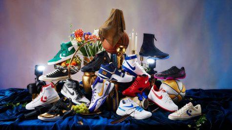 giày thể thao - ELLE MAN 09