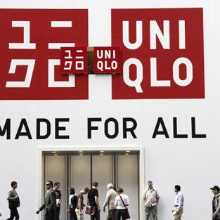 Thương hiệu thời trang Uniqlo - thành công từ tầm nhìn và tư duy cải tiến