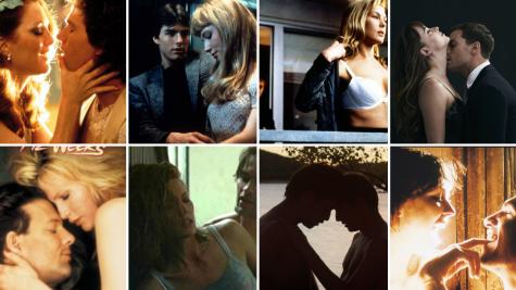 26 bộ phim gợi tình nhất mọi thời đại