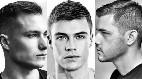 5 kiểu tóc Crew Cut cực ngầu dành cho cánh đàn ông