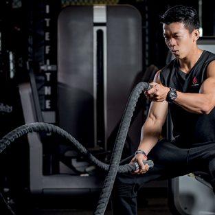 4 bài tập thể dục xây dựng sức mạnh và sức bền