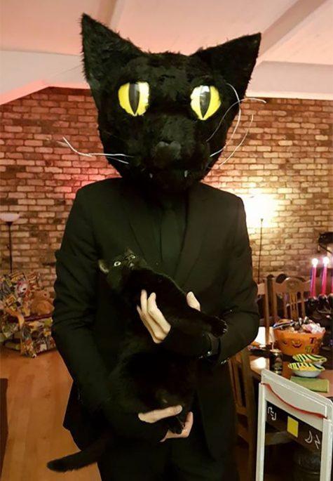 hoa trang halloween elle man 6