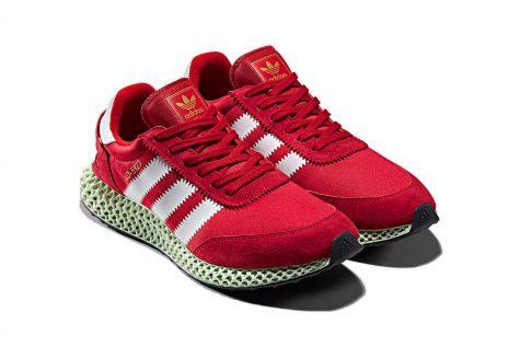 giày thể thao - elle man (0)
