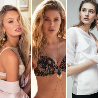 """6 tài khoản Instagram của những người mẫu Hà Lan """"hot"""" nhất 2018"""