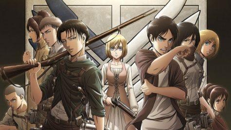 7 tựa phim hoạt hình anime đáng xem 2018 (Phần 1)