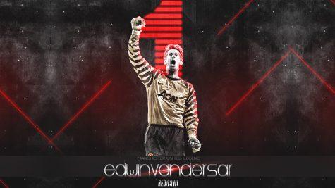 Edwin van der Sar: Vinh quang tại Old Trafford