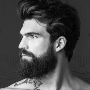 Liệu phụ nữ có thích hẹn hò với đàn ông để râu?