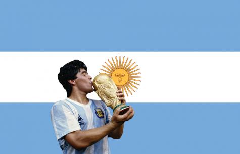 Diego Maradona: Khi huyền thoại trở thành Đấng tối cao!
