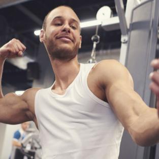 Vì sao chụp hình tập gym trong khi luyện tập là điều cần thiết?
