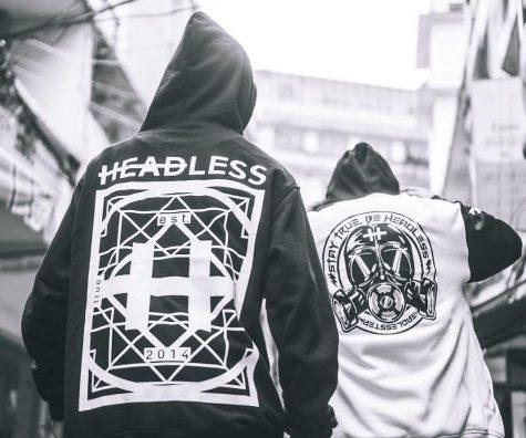 Ảnh: Headless