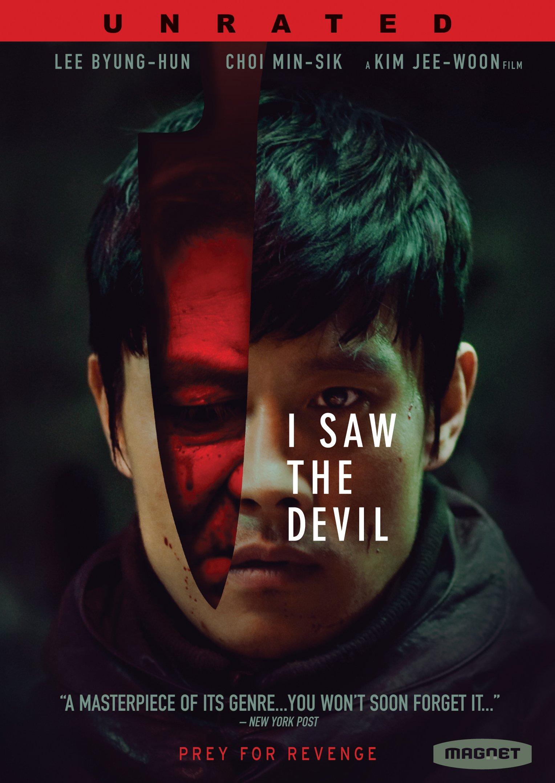 phim kinh di halloween - I Saw The Devil - elle man