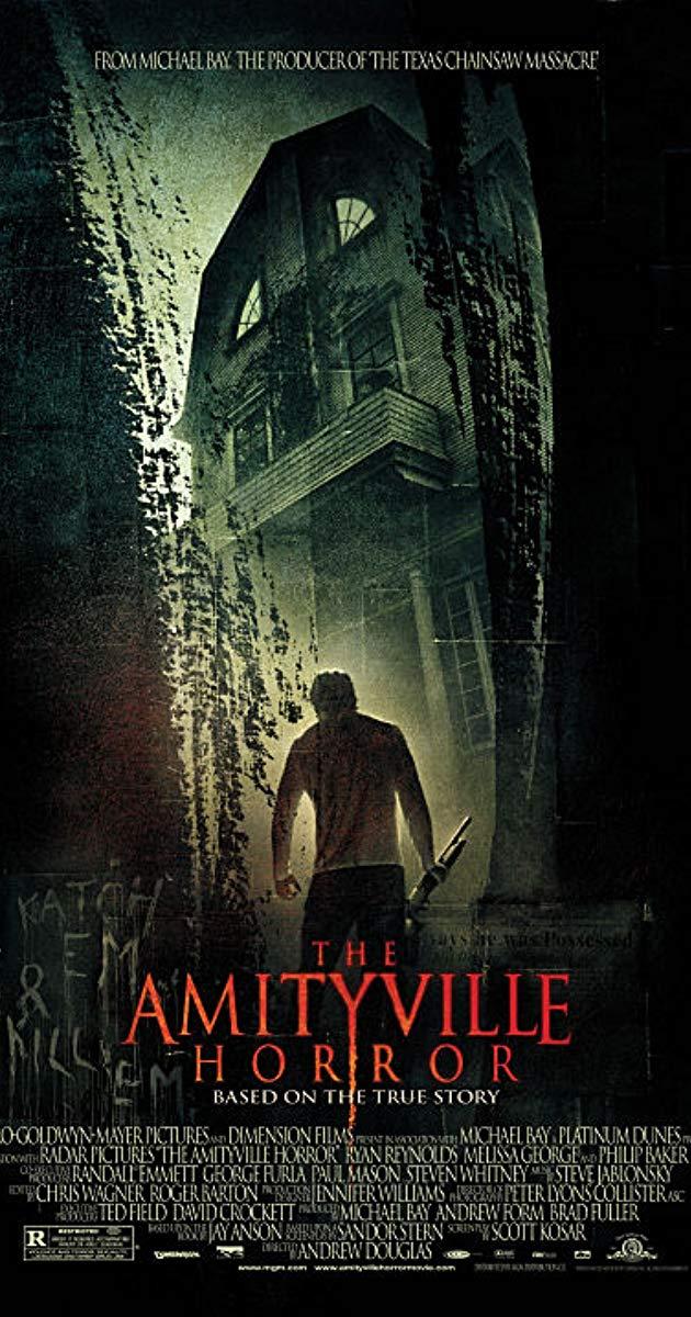 phim kinh di halloween - The Amityville Horror 2005 - elle man