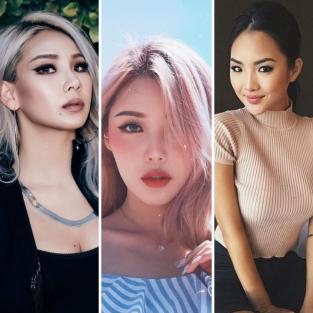 """Tài khoản Instagram của 7 người đẹp Hàn Quốc """"hot"""" nhất 2018"""