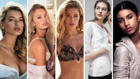 """6 tài khoản Instagram của những người mẫu Hà Lan """"hot"""" nhất"""